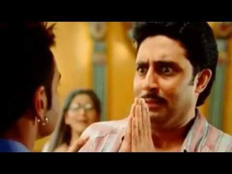Bol Bachchan English Subtitle Funny Scene - Ajay Devgn - Abhishek Bachan video