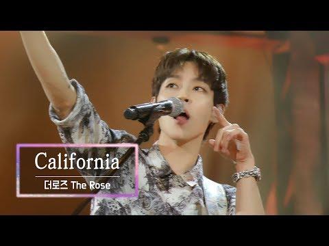 Download  KBS 콘서트 문화창고 57회 더로즈The Rose - California Gratis, download lagu terbaru