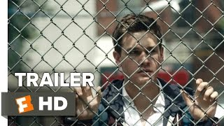 Wolves Official Trailer 1 (2017) - Michael Shannon Movie