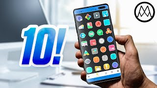 10 Android Apps that Shocked me.