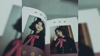 UNBOXING ALBUM KPOP - TWICE THE YEAR OF YES