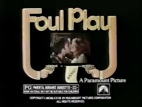 Foul Play 1978 TV trailer