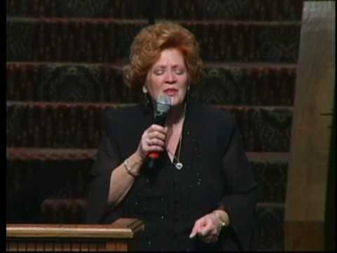Dottie Rambo Home-Going-14 - I Will Glory In The Cross