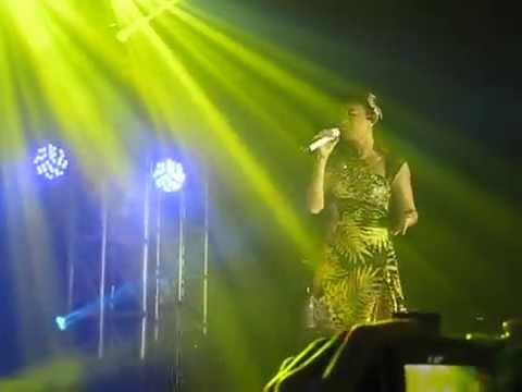 New Sneak Peak Agnez Mo Ft Timbaland Show A Little Love