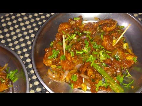ಒಮ್ಮೆ ಈ ರೀತಿ ಮಶ್ರೂಮ್ 65 ಟ್ರೈ ಮಾಡಿ ನೋಡಿ | Mushroom 65 Recipe In Kannada