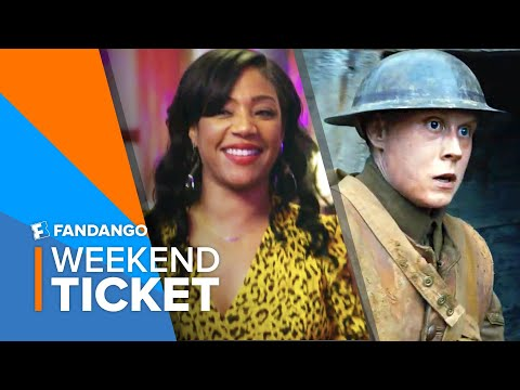 In Theaters Now: 1917, Like A Boss, Underwater, Just Mercy | Weekend Ticket