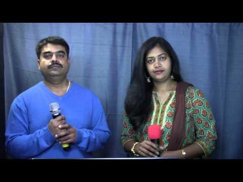Wada Karo Nahin Chodoge Tum Mera Saath sung by Umesh and Mary...