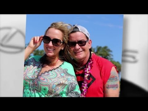 Charlie Sheen Will Have Kids With Brett Rossi | Splash News TV | Splash News TV