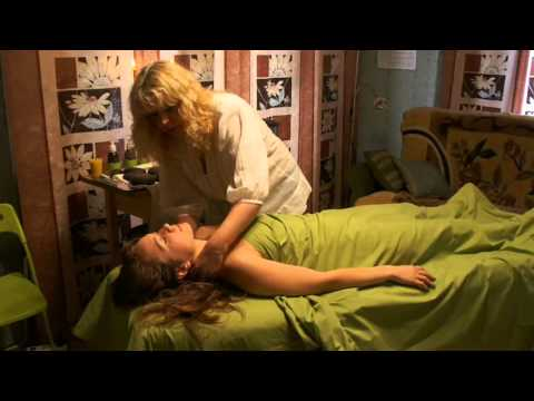 Стоун-терапия, начало работы 1-я часть Music Videos