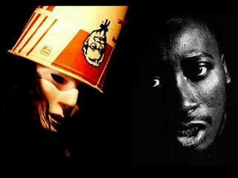 Buckethead - I Like It Raw