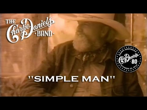 Charlie Daniels Band - Simple Man