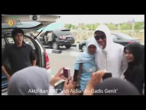 Day and Night with Vidi Aldiano : Aceh