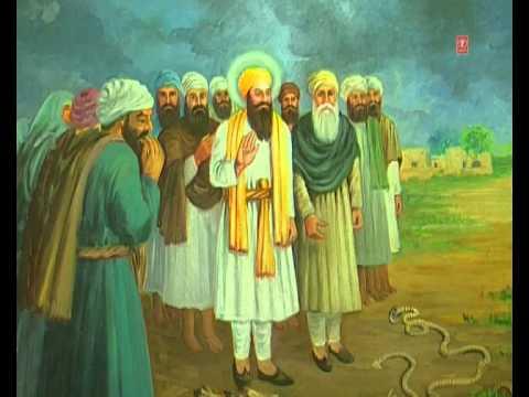Bhai Harcharan Singh Ji Khalsa - Bisar Gaee Sabh Taat Prayee - Akhi Vekh Na Rajiya video