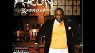 Watch Akon Holla Holla video