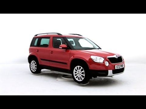 Skoda Yeti Crossover Review - What Car?