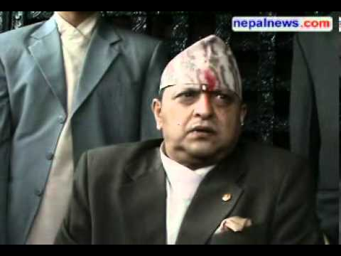 Gyanendra Shah celebrates his 65th birthday