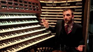The World's Largest Pipe Organ