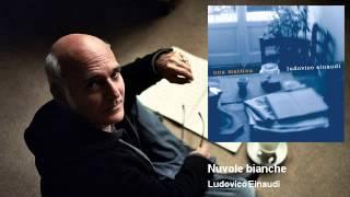 Ludovico Einaudi Nuvole Bianche
