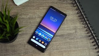 Sony Xperia 1 Review!