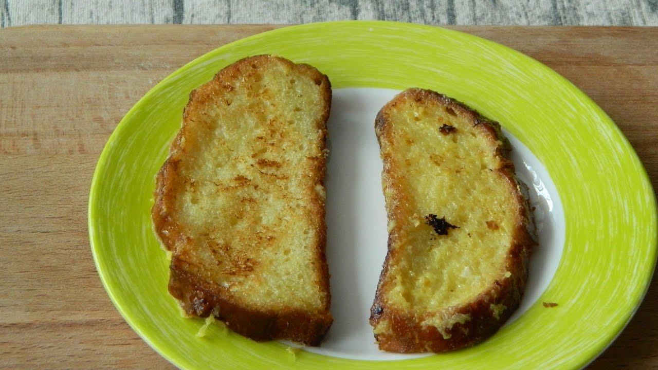 Как сделать хлеб с яйцом и сахаром 199