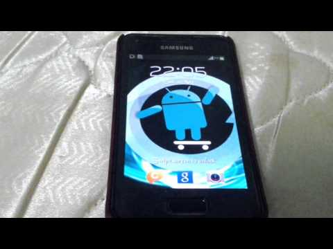 How to Root Samsung Galaxy S Advance Jelly Bean