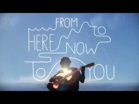 Jack Johnson From Here to Now to You TV Commercial
