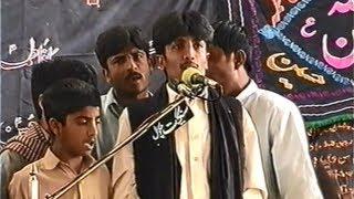 Zakir Amir Abbas Qaisar of Daudkhel | 18th Muharram 2004 at Mundey, Chakwal