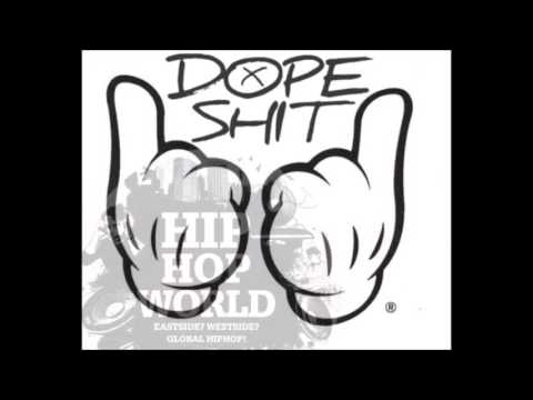Rap & Underground Hip Hop DOPE Mixtape Vol  51