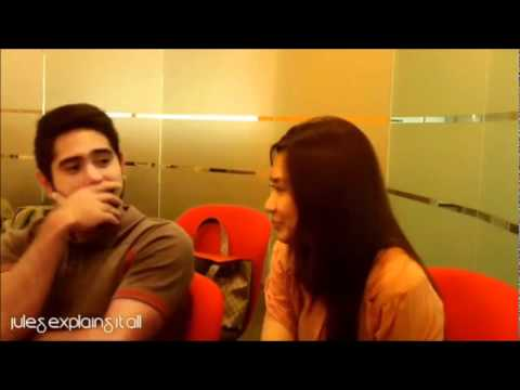 AshRald 3rd Movie StoryCon w/ SlowMo Effect