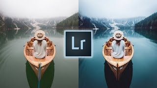 How to Edit Like @manuela_palmberger Instagram Lightroom & Photoshop Editing Tutorial Travel Photos