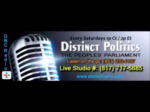 Distinct Politics - The Peoples' Parliament