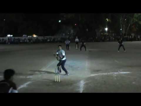 Nagar Cricket Premier League (NCPL).15.05.2016.2