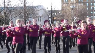 Watch Band Night Parade video