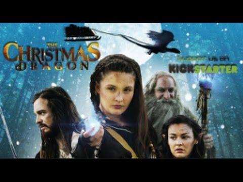 O Dragão do Natal 2016 FILME DE AVENTURA COMPLETO DUBLADO HD