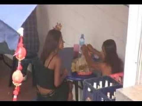 Street Prostitutes in