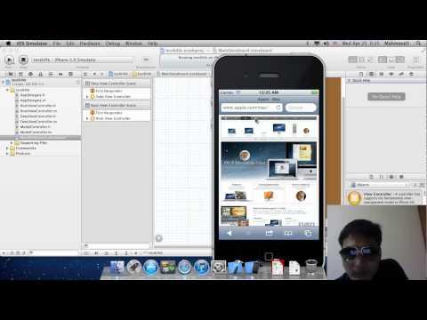 วิธีเขียนโปรแกรม iPhone บน Windows พร้อมติดตั้ง Mac บน PC