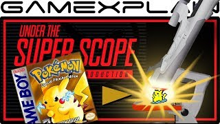 The Original Return to Kanto: Is Pokémon Yellow the Definitive Gen 1? - Under the Super Scope