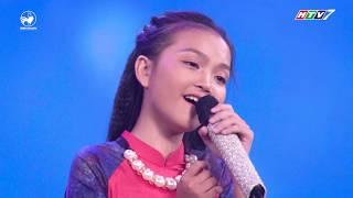 Nhạc hội quê hương | tập 13: Điệu ví dặm là em - Quỳnh Như