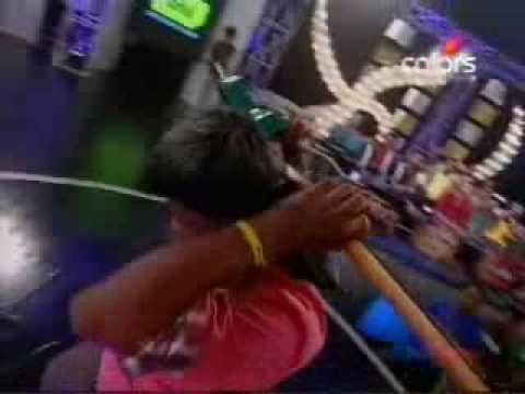 Idea Rocks India - Sixth Sense - Dhan Te Nan - The Second Performance On The Third Episode video