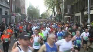 2009 Dublin Marathon