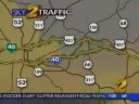 WFMY News 2 Traffic Report