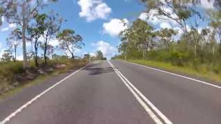 Driving the East Coast of Australia (from Sydney to Cairns)