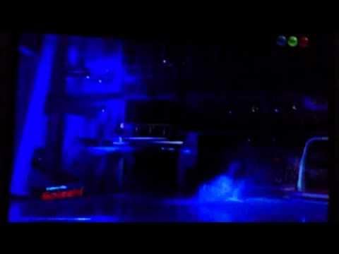 Celebrity Splash Argentina Ximena Capristo primer salto