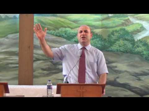 Yakarış Duası - Gedikpaşa İncil Kilisesi - 2017 Temmuz 17 - K. Atılmış - Y20170717