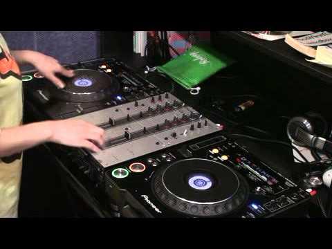 2011 PKDC DJ-DD (HIPHOP)