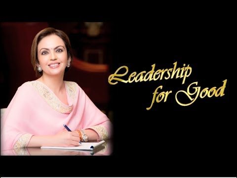 Nita Ambani Joins RIL Board (English)