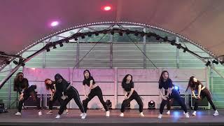 [공주대학교 댄스동아리 KKUN] Rockabye - BANANA CULTURE TRAINEE Dance Cover