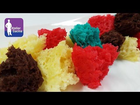 Ricette di cucina molecolare