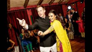 preity zinta wedding pictures. Preity weds Gene Goodenough