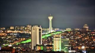 Başkent Ankara Benim - Şevkat Yerimdar Versiyon